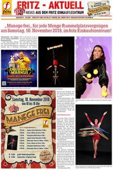 Centerzeitung 05-2018 - Manege -0