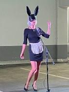 Auftritt der Pocket Opera Company & der Sopranistin Corinna Ruba am 12.09.2020 im fritz Einkaufszentrum_20