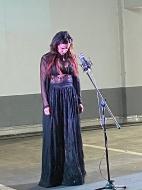 Auftritt der Pocket Opera Company & der Sopranistin Corinna Ruba am 12.09.2020 im fritz Einkaufszentrum_24